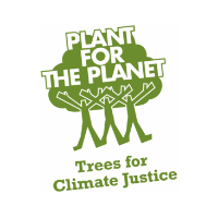 Logo von Plant-for-the-Planet
